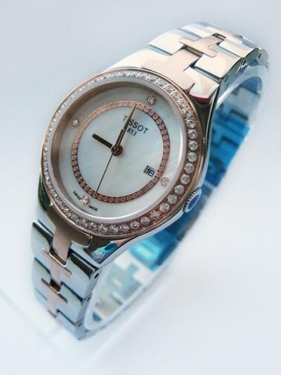 женские часы Tissot, Женские часы