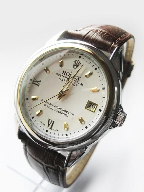 Часы унисекс, Rolex Oyster