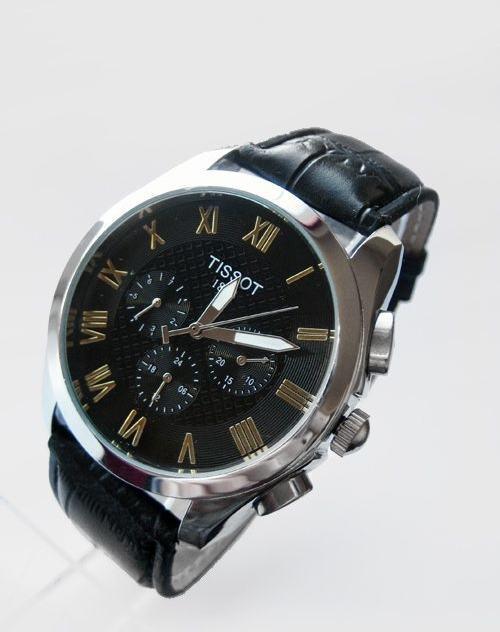 магазин магазин мужские часы tissot t28900m
