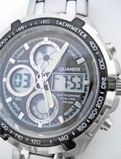 Мужские часы Quamer (Q9)