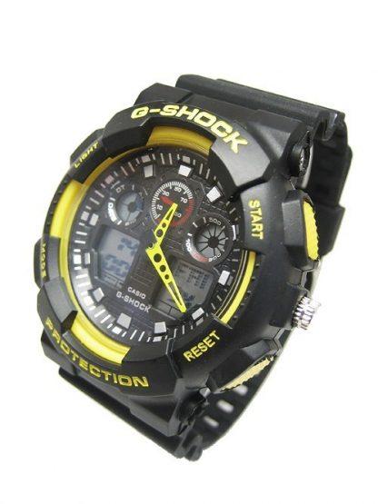 Мужские часы Casio G-shock (A308)