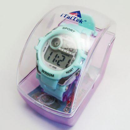 Детские часы Itaitek (L422908)