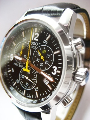 Мужские часы Tissot (ТТ02)