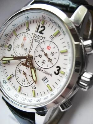 Мужские часы Tissot (ТТ01)
