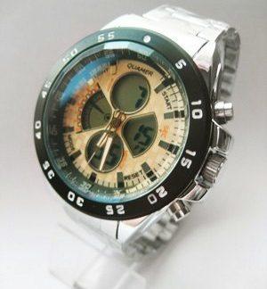 Мужские часы Quamer (Q7)