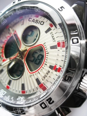 Мужские часы Quamer (Q5)