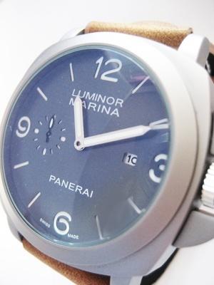 Мужские часы Panerai (2P)