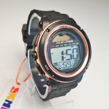 Мужские часы Skmei (солнечная батарея)(wr-42) оригинал