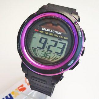 Мужские часы Skmei(солнечная батарея)(wr-429)