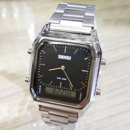 Мужские часы Skmei (wrm-42)