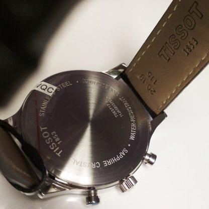 Мужские часы Tissot (TST4)