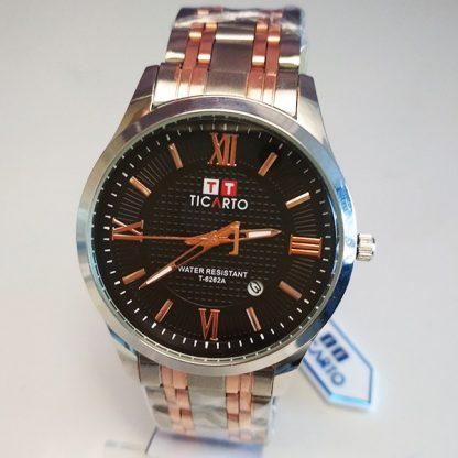 Мужские часы Ticarto (TC-19)
