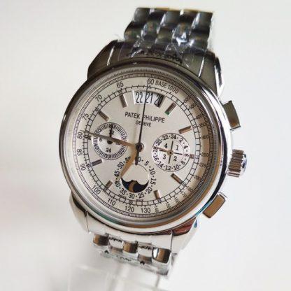 Мужские часы Patek Philippe (PP521)