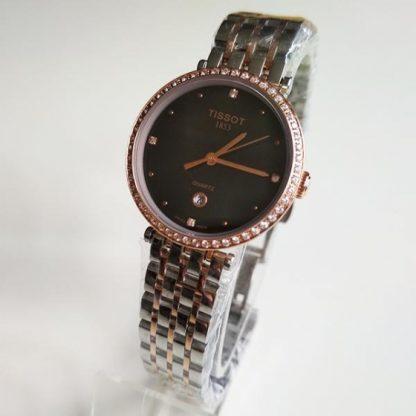 Женские часы Tissot (TTW8974)