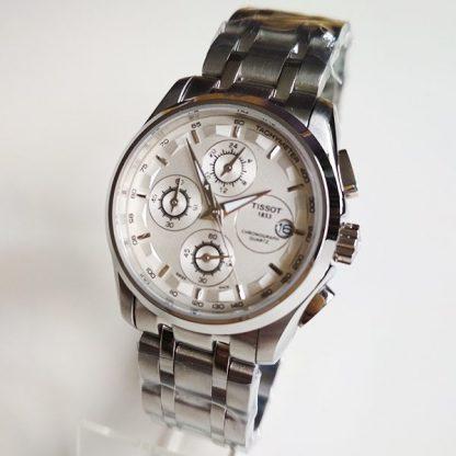 Женские часы Tissot (TTW8872)