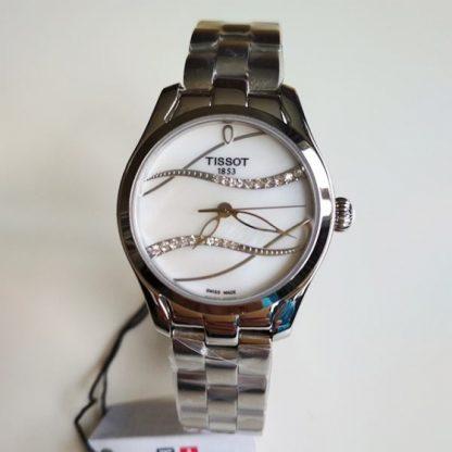 Женские часы Tissot (TTW7272)