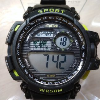 Мужские часы Itaitek (TTC273)