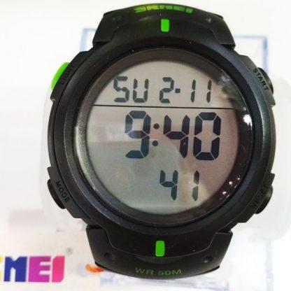 Мужские часы Skmei(SMS57) оригинал