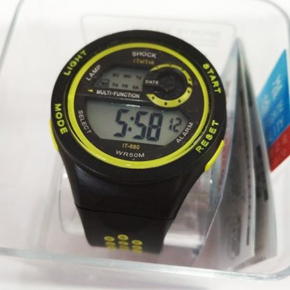 Мужские часы Itaitek (TTC111)