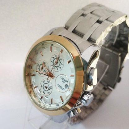 Мужские часы с хронографом Tissot (TSTm1)