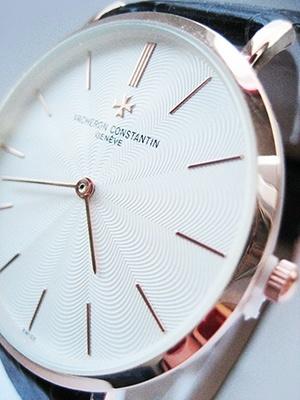 Мужские часы Vacheron Constantin (4VC)