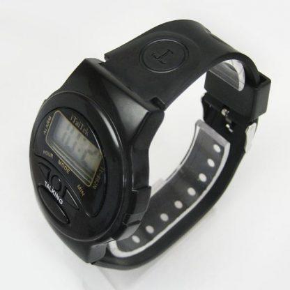 Наручные говорящие часы Itaitek (Talk1)