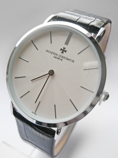 Мужские часы Vacheron Constantin (3VC)