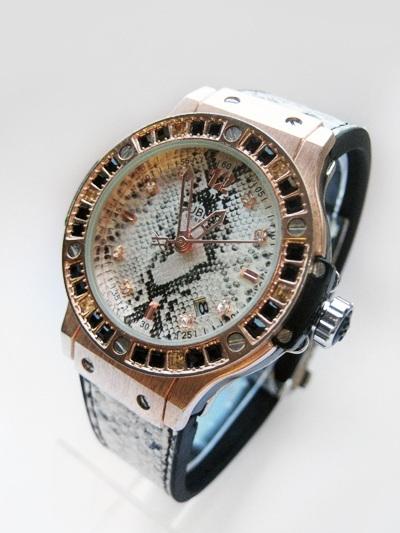 Женские часы Hublot (H3)