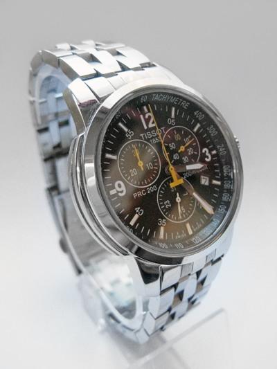 Мужские часы Tissot (ТТ04)