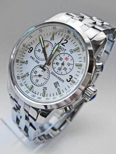 Мужские часы Tissot (ТТ03)