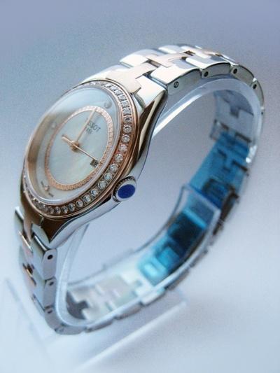 Женские часы Tissot (TTW1)