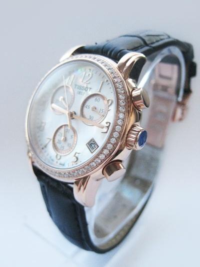Женские часы Tissot (TW1)