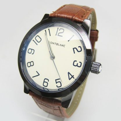 Мужские часы Montblanc (Mon212)