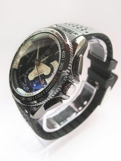 Мужские часы TAG Heuer Carrera (THC3)