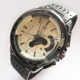 Мужские часы TAG Heuer Carrera (THC4)
