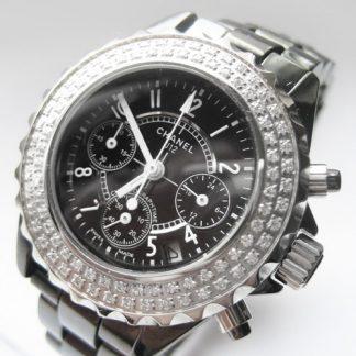 Женские часы Chanel (CHL3)