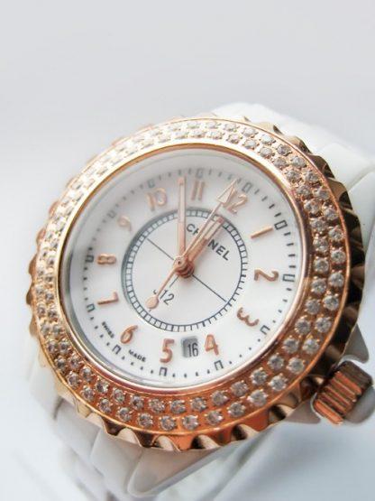 Женские часы Chanel (CHL4)