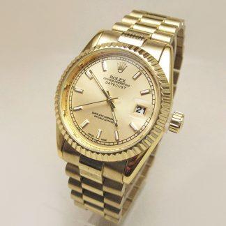 Мужские часы Rolex (RM3877)
