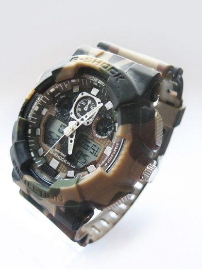 Мужские часы Casio G-shock (A60)