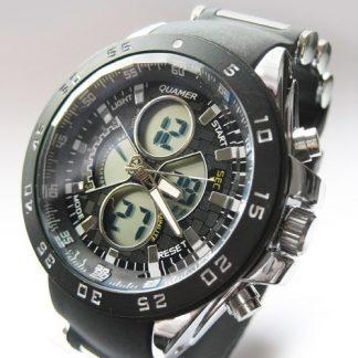 Мужские часы Quamer (Q08)