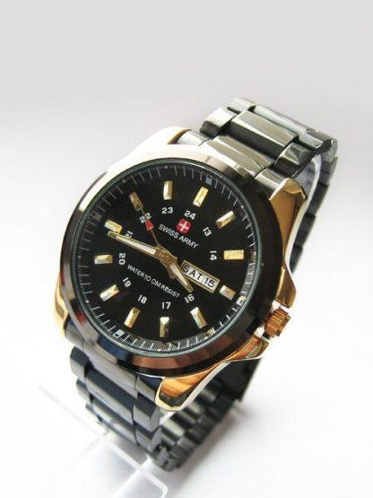 Мужские часы Swiss Army (SA3)