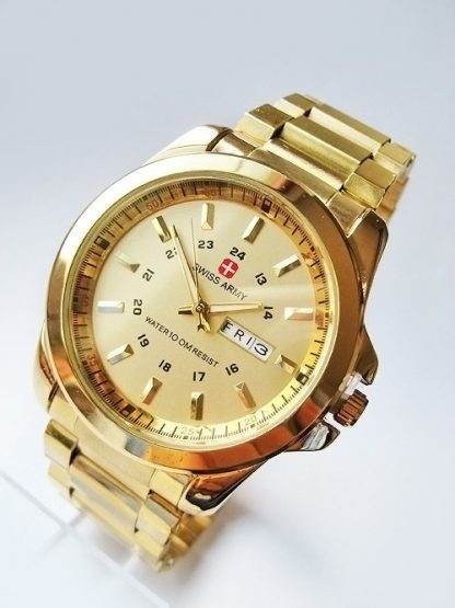 Мужские часы Swiss Army (SA765)