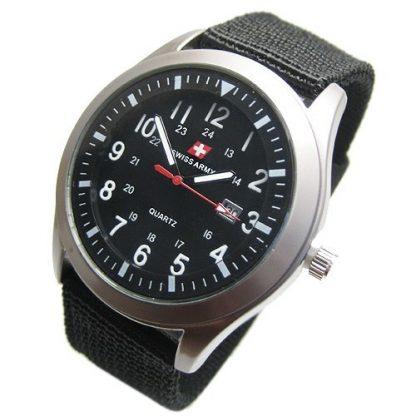 Мужские часы Swiss Army (SA914)