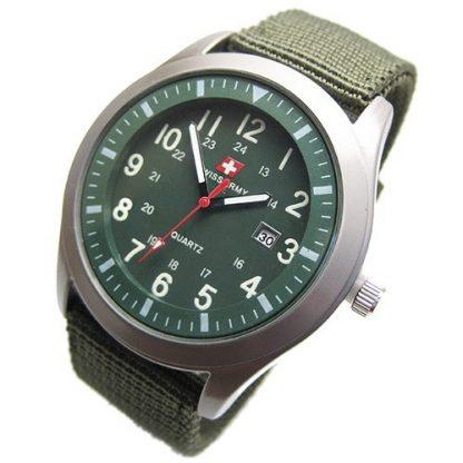 Мужские часы Swiss Army (SA9)