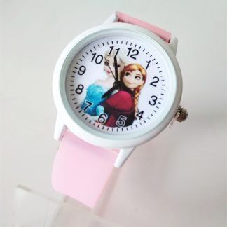 Детские часы (С113121) ремешок светится в темноте