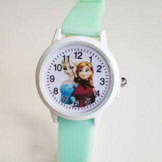 Детские часы (С32221) ремешок светится в темноте