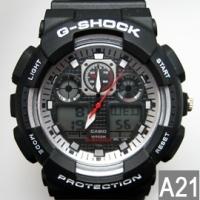Мужские часы Casio G-shock (A21)