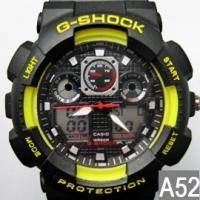 Мужские часы Casio G-shock (A52)