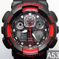 Мужские часы Casio G-shock (A53)