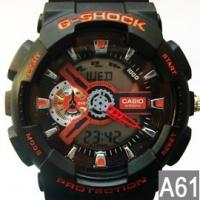 Мужские часы Casio G-shock (A61)